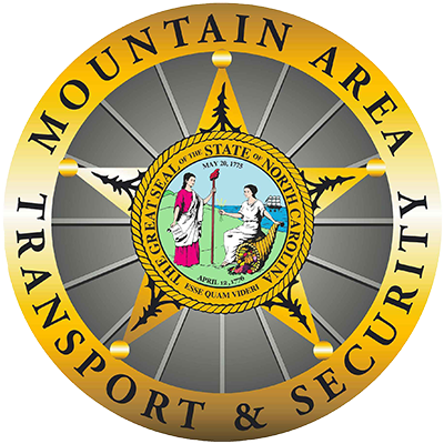 Mountain Area Transport  Security