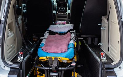 What Do You Need For Your Medical Transportation Ride?