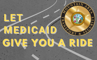 Medicaid can cover the cost for some non-emergency medical transportation